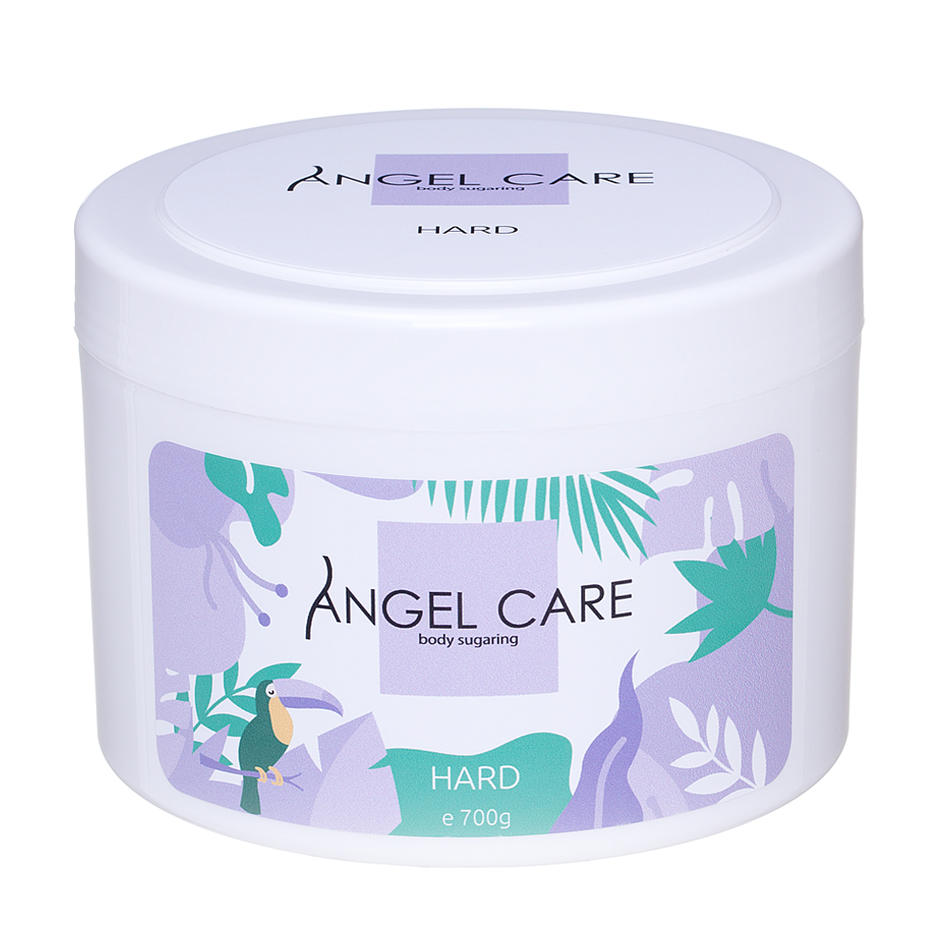 Сахарная паста Angel Care Hard summer edition 700 гр