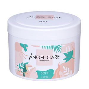 Сахарная паста Angel Care Soft summer edition 700 гр