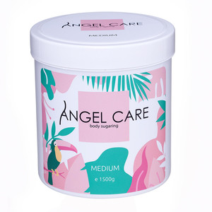 Сахарная паста Angel Care Medium summer edition 1400 гр