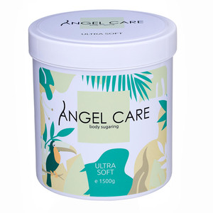 Сахарная паста Angel Care Ultra soft summer edition 1500 гр
