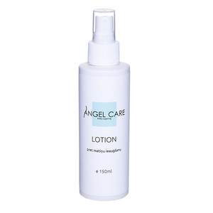 Спрей от вросших волос Angel Care