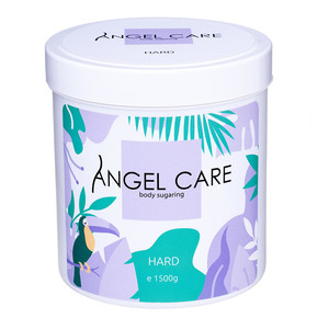 Сахарная паста Angel Care Hard Летняя Серия 1500 гр