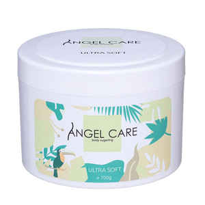 Сахарная паста Angel Care Ultra soft summer edition 700 гр